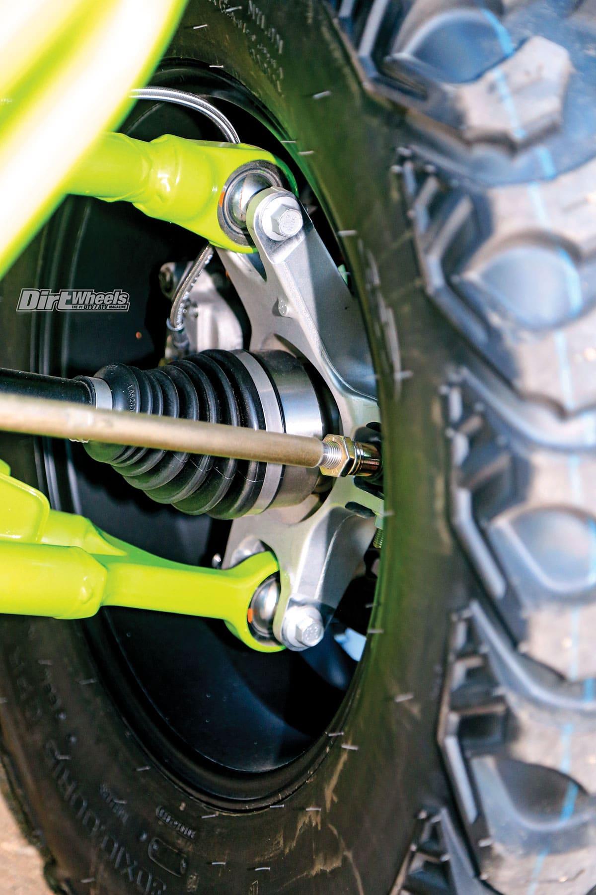 2018 Textron Off Road Wildcat Xx Dirt Wheels Magazine