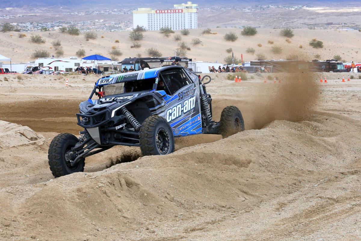 Dustin Jones Claims First Win of 2019 Season   Dirt Wheels