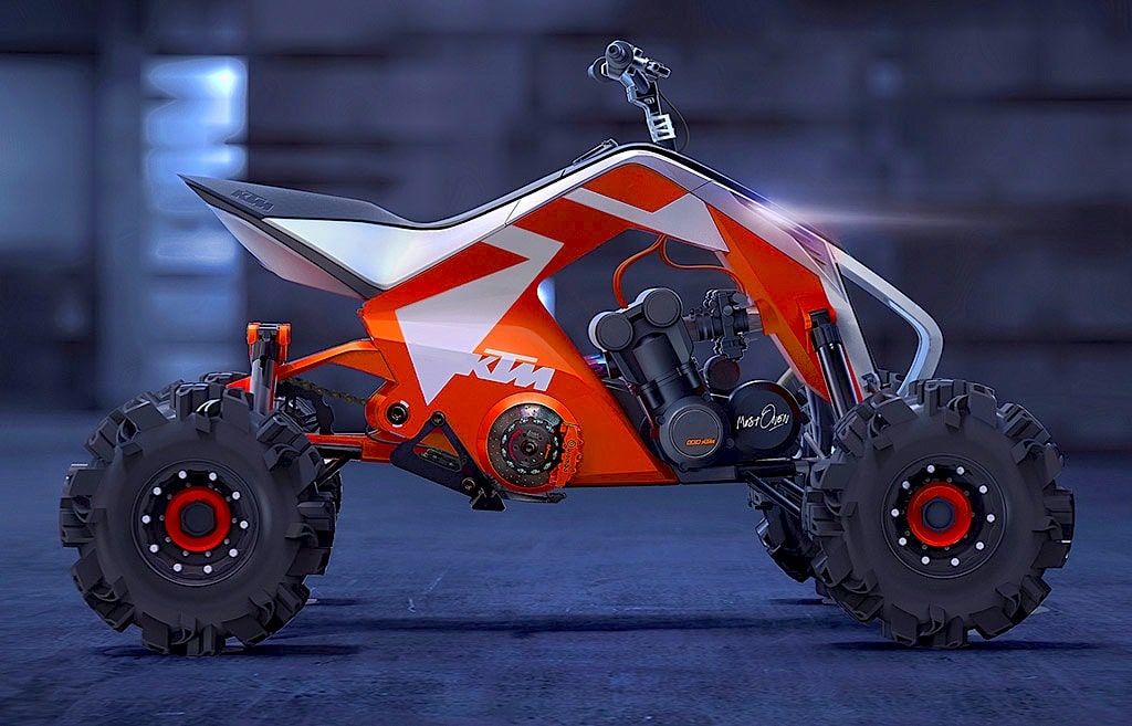 Could This Ktm Be The Next Cfmoto Dirt Wheels Magazine