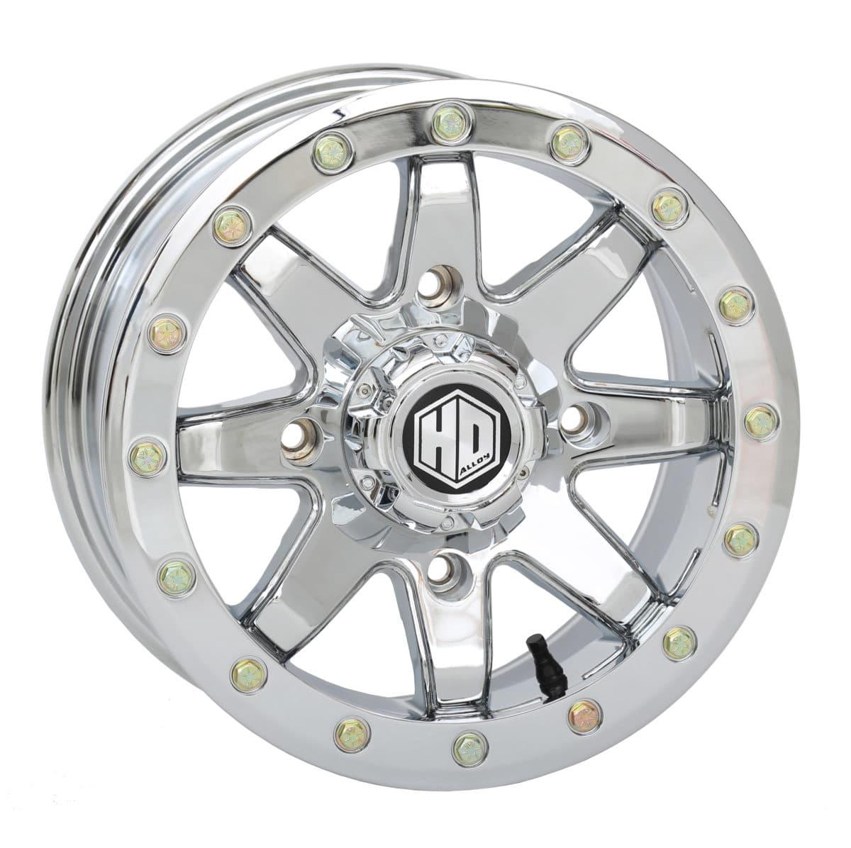 NEW STI HD9 COMP LOCK WHEELS   Dirt Wheels Magazine