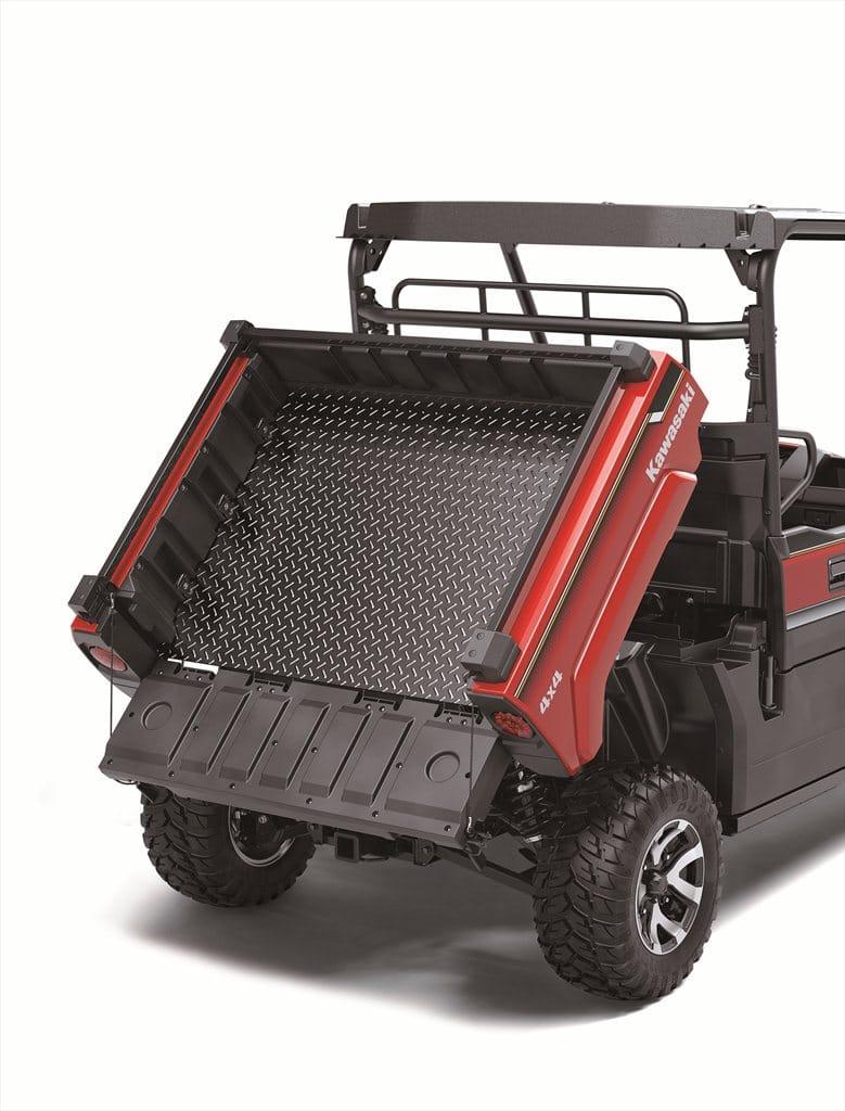 2019 Kawasaki Mule Pro MX | Dirt Wheels Magazine