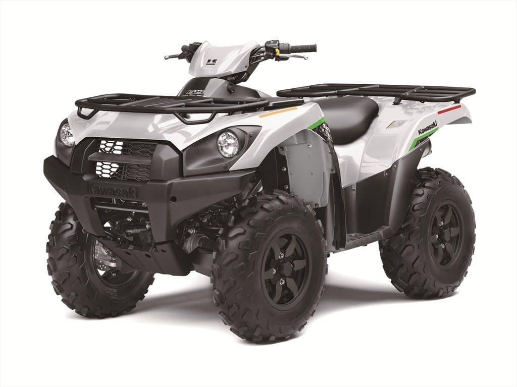 2019 Kawasaki Brute Force Models Dirt Wheels Magazine
