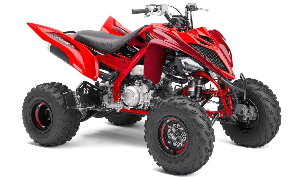King Quad 700 >> WHICH 2019 RAPTOR SHOULD YOU GET?   Dirt Wheels Magazine