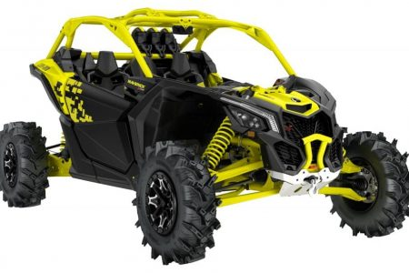 Red X CanAm Team Shock Covers Bombardier Renegade Outlander 400 500 650 800 1000 Auto Parts and Vehicles