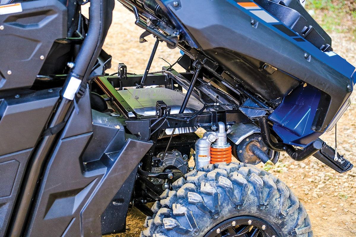 2019 YAMAHA WOLVERINE X2 SE TEST | Dirt Wheels Magazine