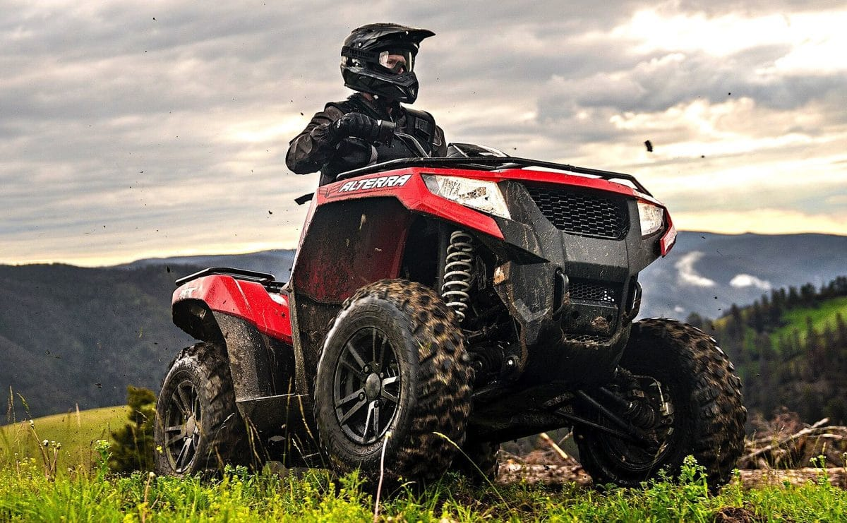 2019 TEXTRON QUADS ARE HERE | Dirt Wheels Magazine