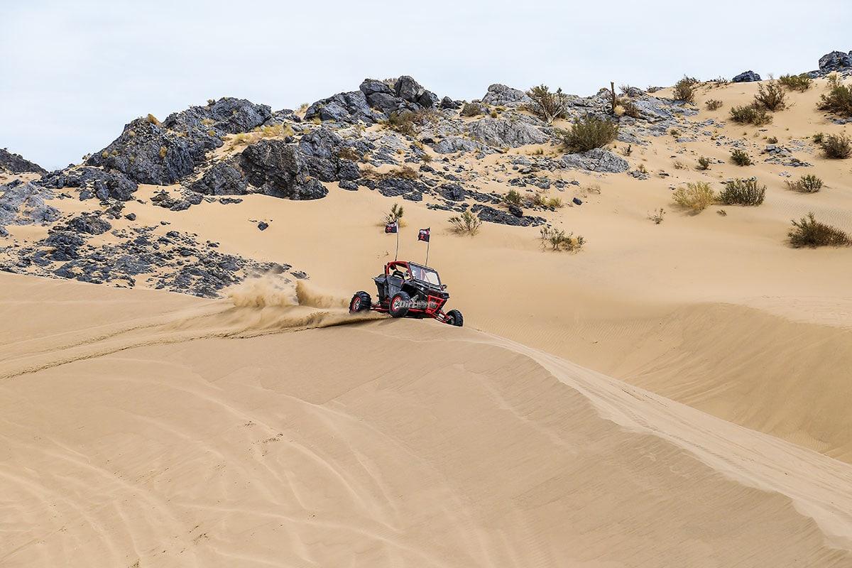 Little Sahara 2020 Events.Where To Ride Little Sahara Dirt Wheels Magazine