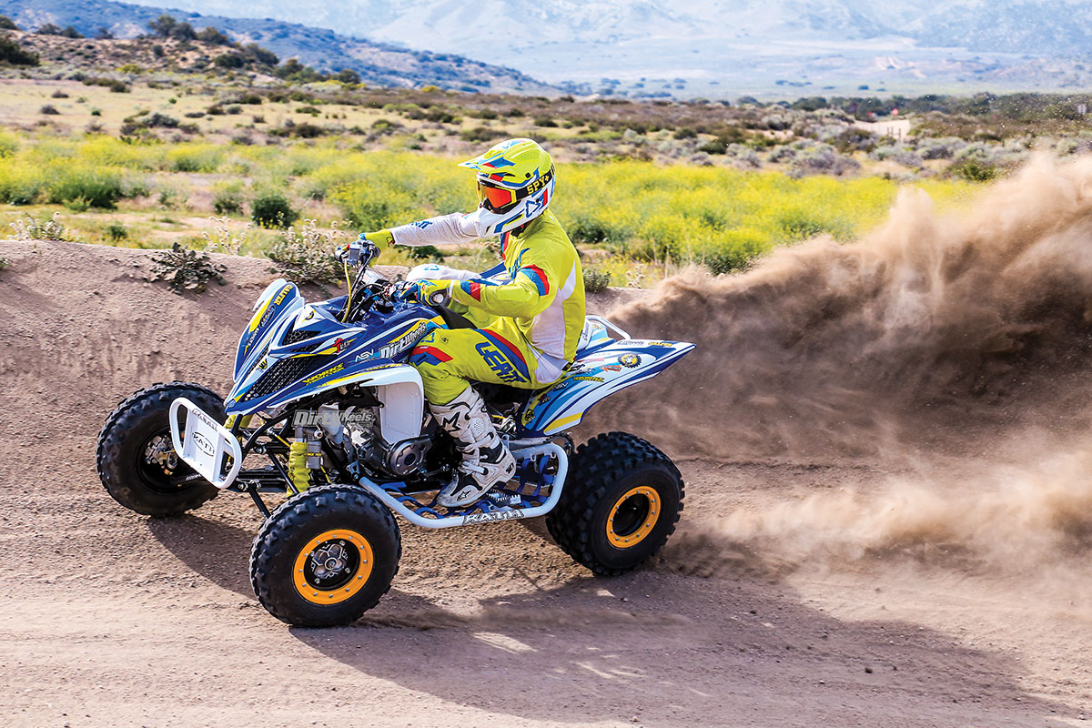 YAMAHA RAPTOR 700 ATV Adjustable Width Solid High performance Axle