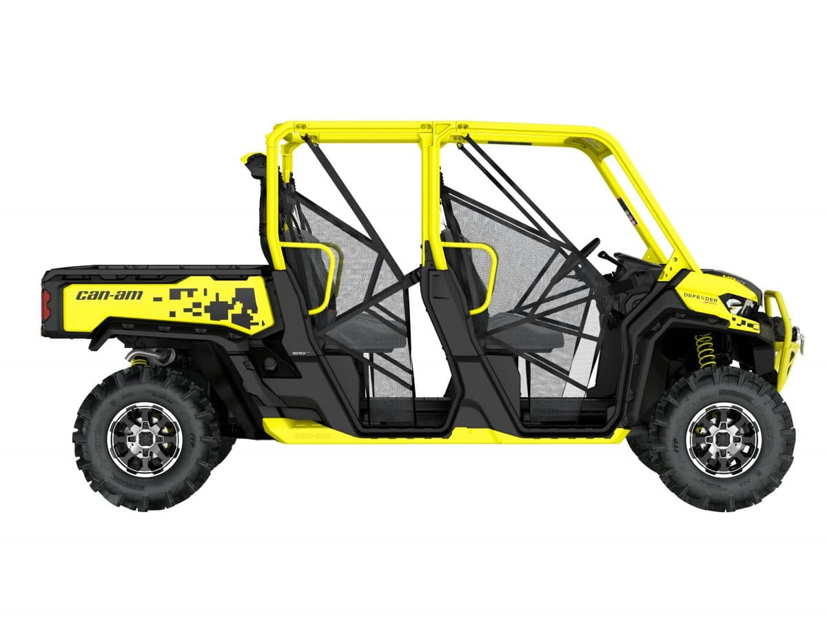 2019 CanAm Additions: New Sport, Xrc, and Xmr! | Dirt Wheels