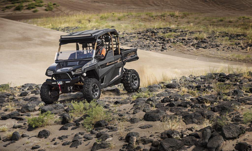 2019 Textron Havoc Models Dirt Wheels Magazine