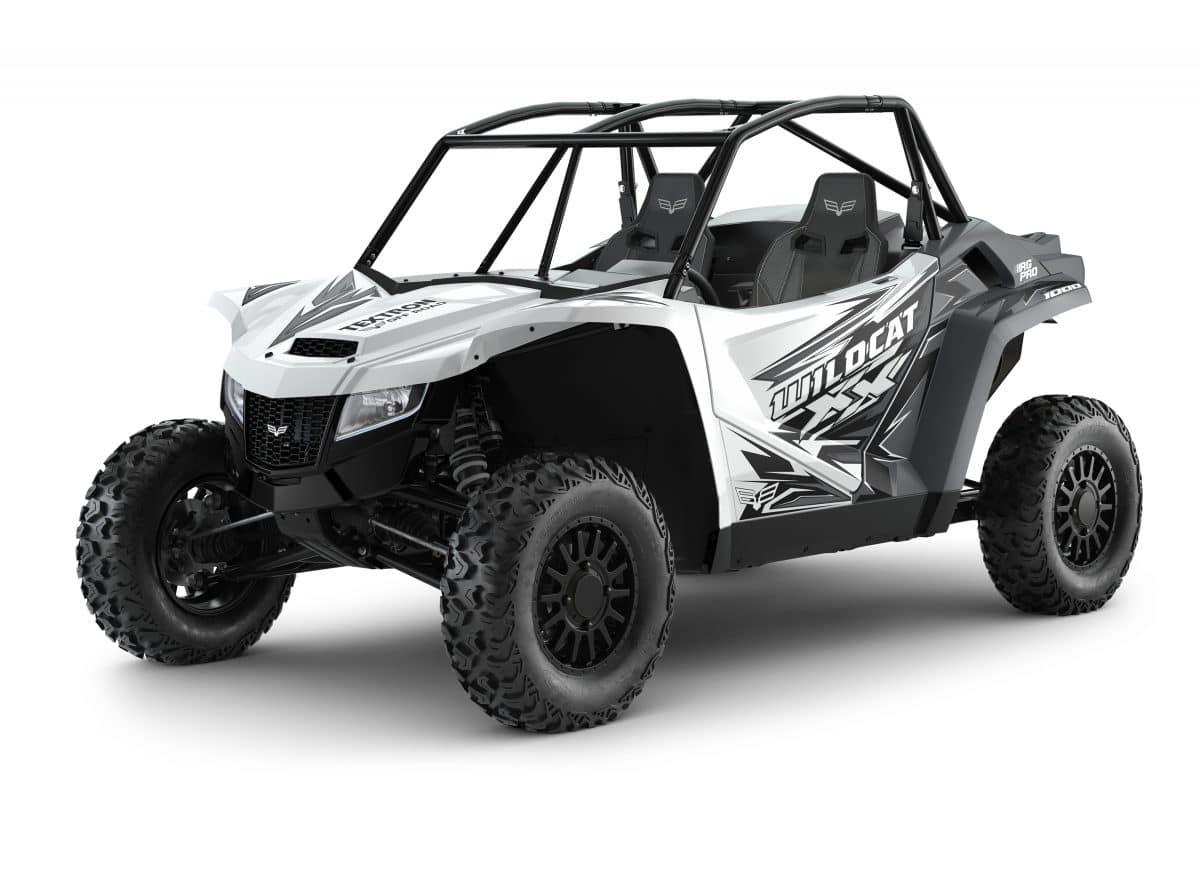 2019 Wildcat Xx Updates Dirt Wheels Magazine