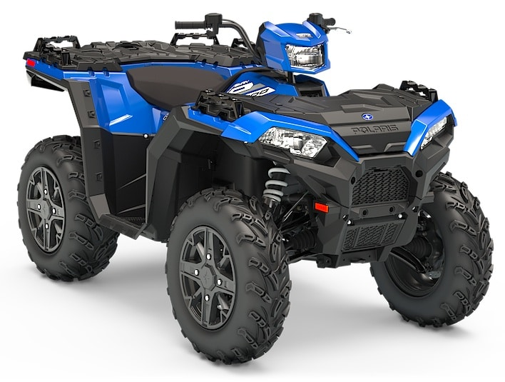 2019 SPORTSMAN 850 & 1000 | Dirt Wheels Magazine