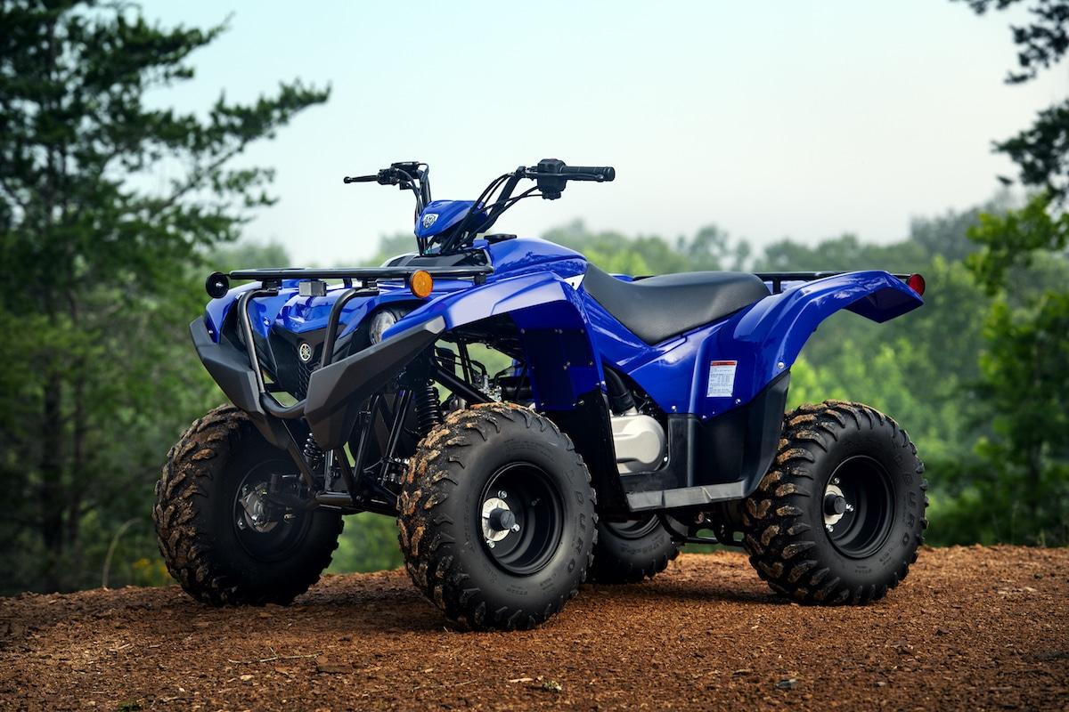 Yamaha Kids Atv >> All New 2019 Yamaha Atv Dirt Wheels Magazine