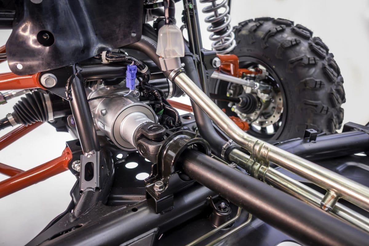 2019 Honda Talon It S Real Dirt Wheels Magazine