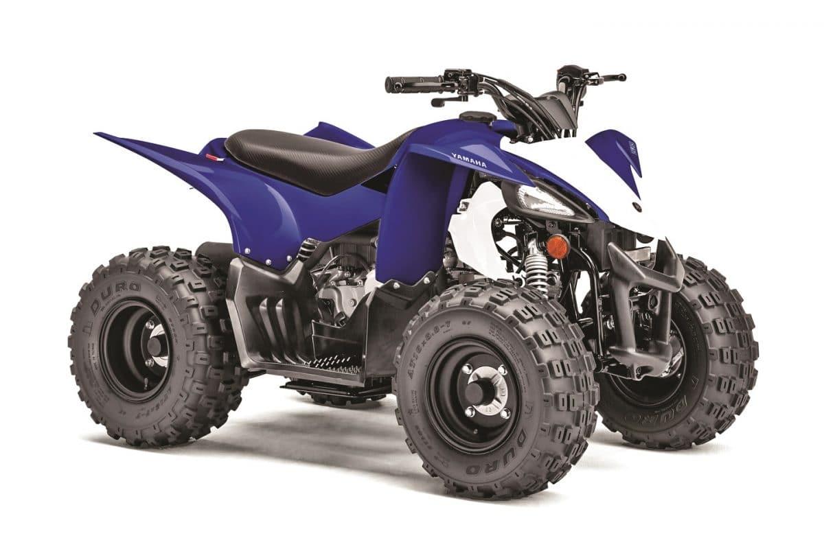 2019 Atv Buyers Guide Youth Quads Dirt Wheels Magazine