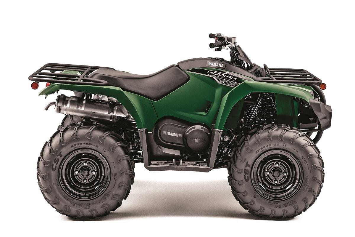 2019 ATV BUYERS GUIDE: UNDER 8K | Dirt Wheels Magazine