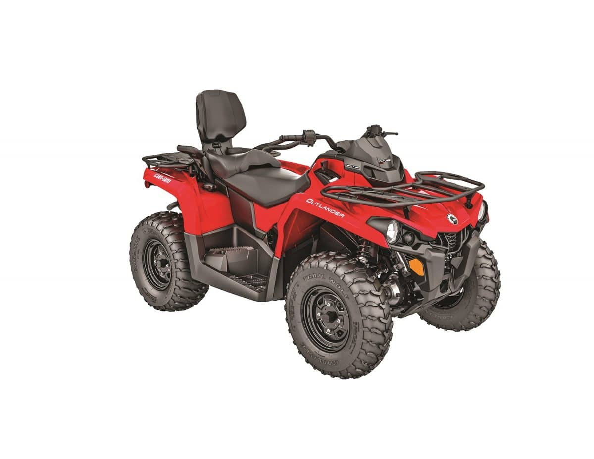 Groovy 2019 Atv Buyers Guide Two Up Quads Dirt Wheels Magazine Alphanode Cool Chair Designs And Ideas Alphanodeonline