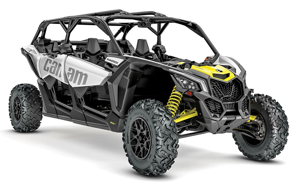 2019 Utv Buyer S Guide Can Am Dirt Wheels Magazine