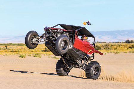 Yamaha Super Turbo Yxz1000r Test Dirt Wheels Magazine