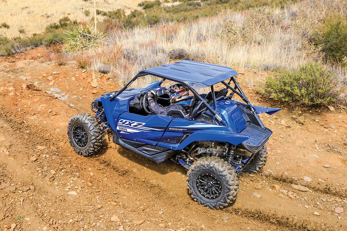 2019 YAMAHA YXZ1000R SS SPECIAL EDITION | Dirt Wheels Magazine