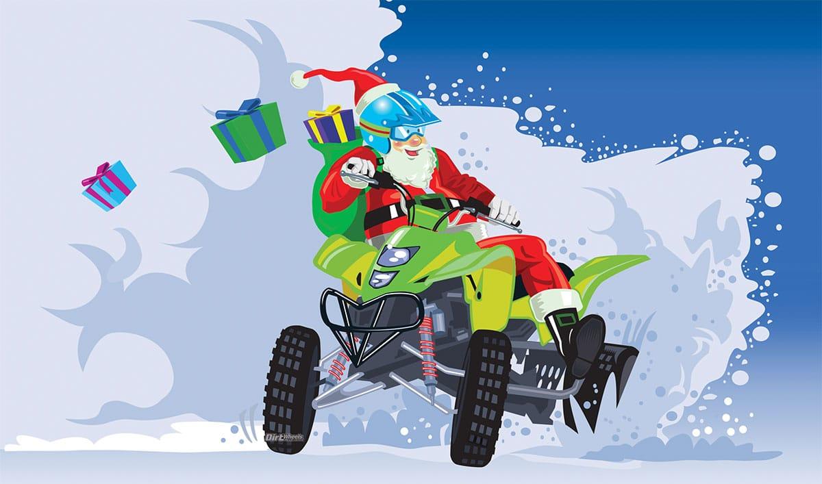 Christmas Gift Guide Dirt Wheels Magazine