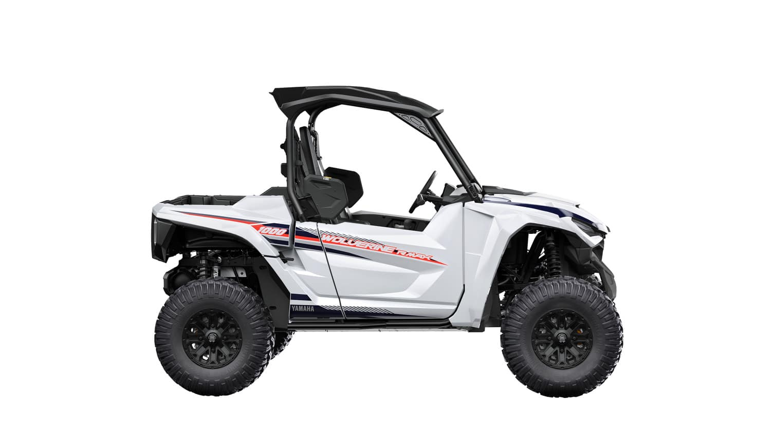Yepyeni 2021 Yamaha Rmax 1000 Dirt Wheels Dergisi