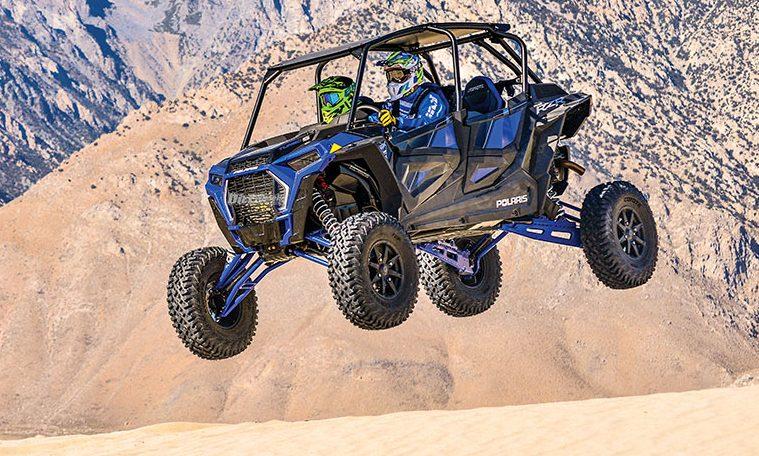 2019 POLARIS RZR XP 4 TURBO S | Dirt Wheels Magazine