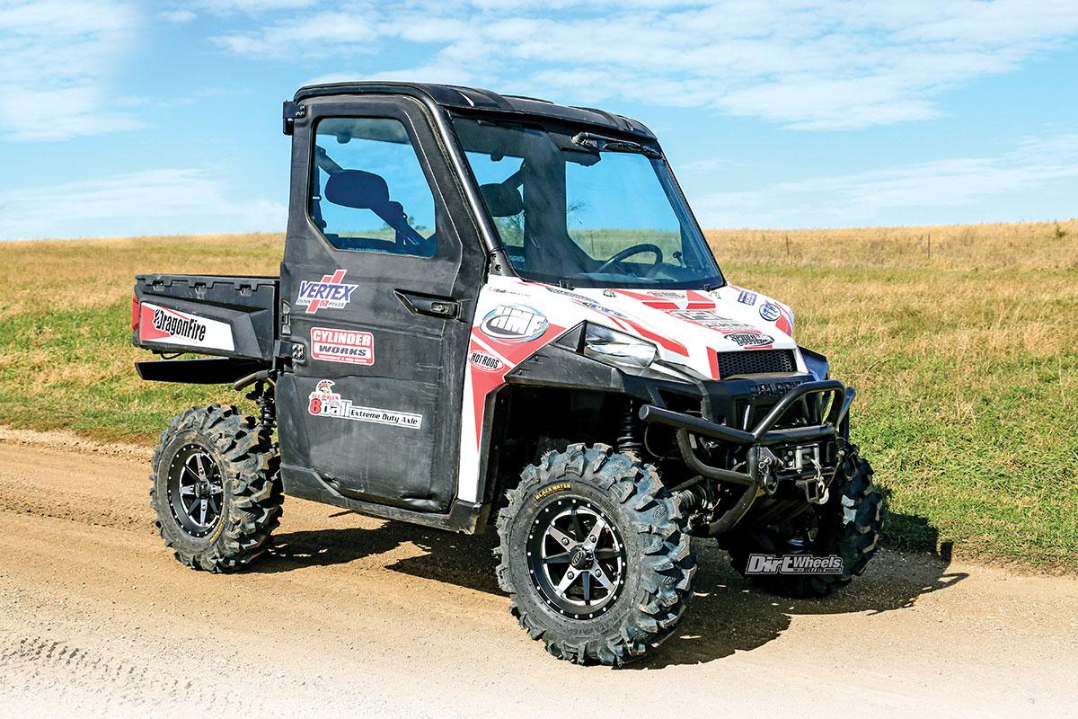 polaris ranger 900 transmission rebuild kit