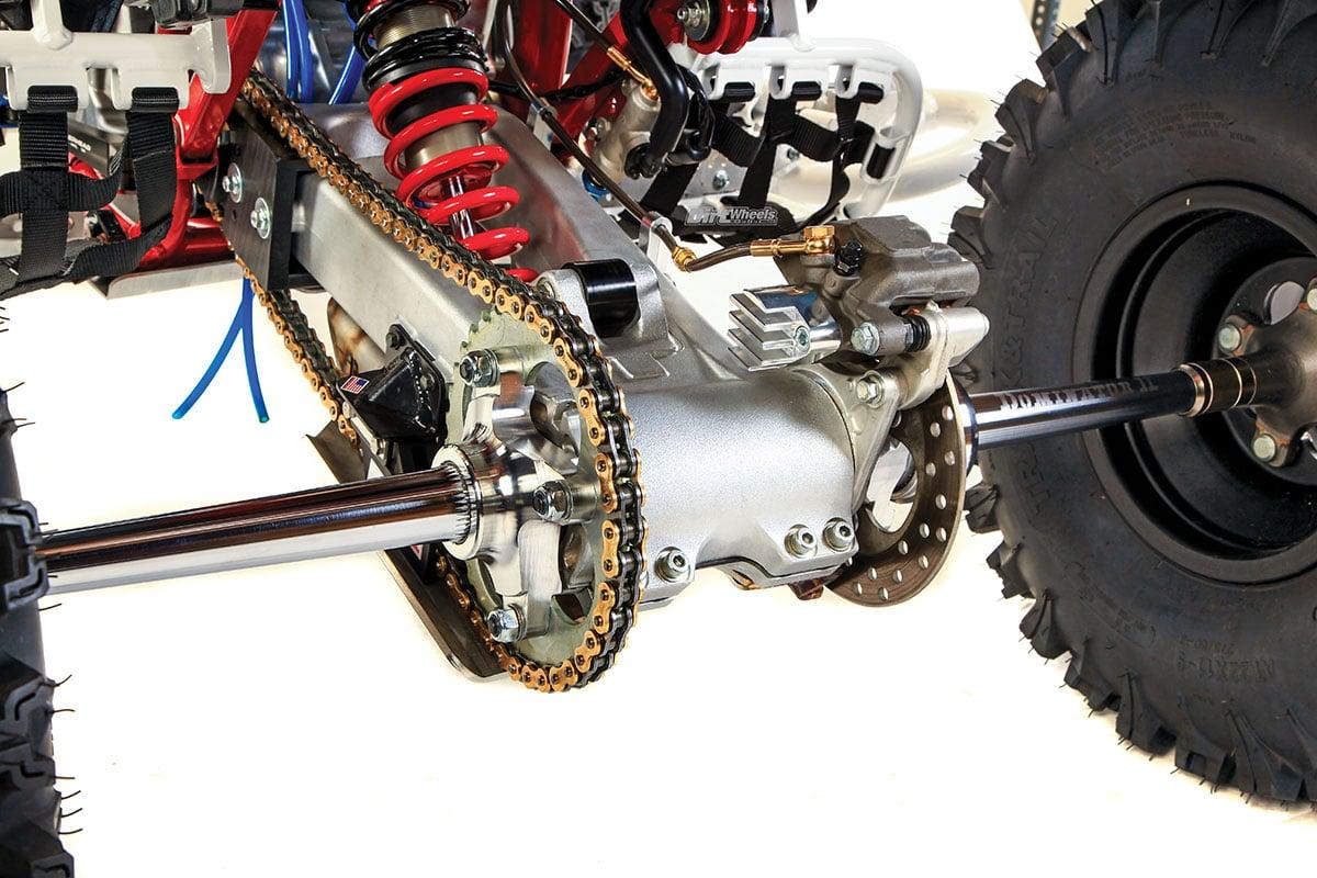NEW 1 Inch Brake Line Clamps Brake Hose Holder ATV UTV Universal Fitment