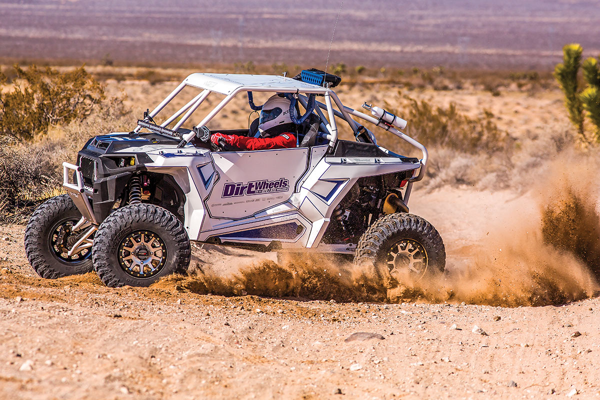 THE ULTIMATE RZR PROJECT BUILD | Dirt Wheels Magazine